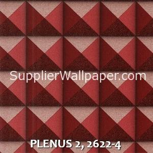 PLENUS 2, 2622-4