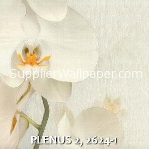 PLENUS 2, 2624-1