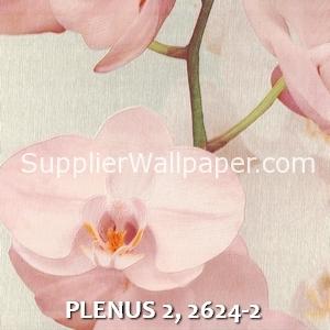 PLENUS 2, 2624-2