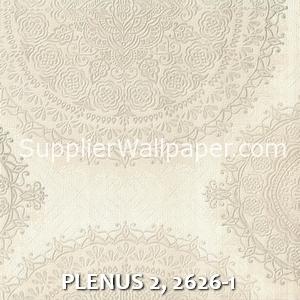 PLENUS 2, 2626-1