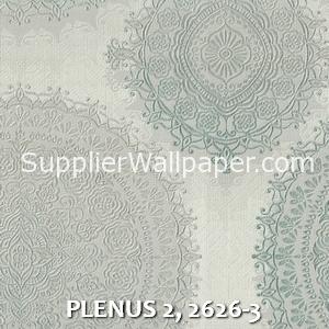 PLENUS 2, 2626-3