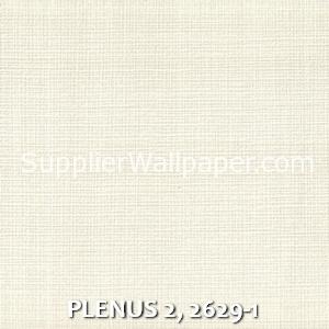 PLENUS 2, 2629-1