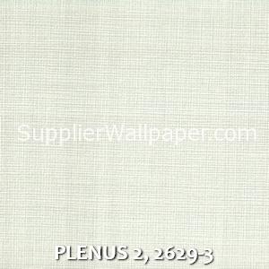 PLENUS 2, 2629-3