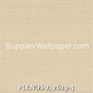 PLENUS 2, 2629-4