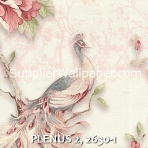 PLENUS 2, 2630-1