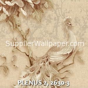 PLENUS 2, 2630-3