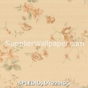 SPLEDID, DY220105