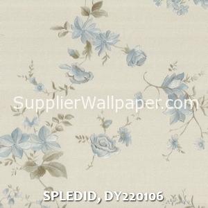 SPLEDID, DY220106