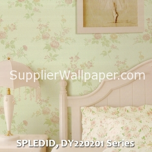 SPLEDID, DY220201 Series