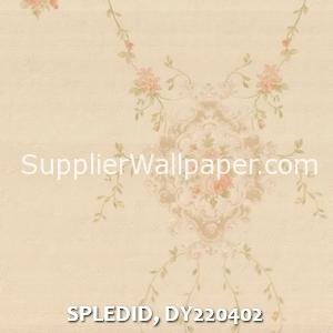 SPLEDID, DY220402
