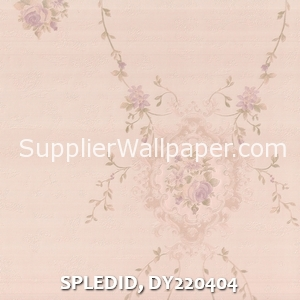 SPLEDID, DY220404