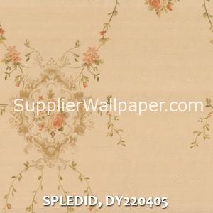 SPLEDID, DY220405