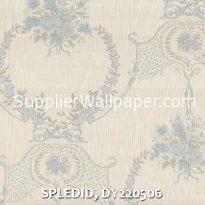 SPLEDID, DY220506
