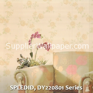 SPLEDID, DY220801 Series