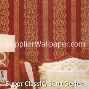 Super Classic, SC02 Series