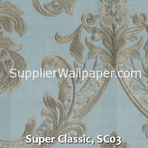 Super Classic, SC03
