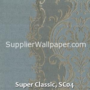 Super Classic, SC04