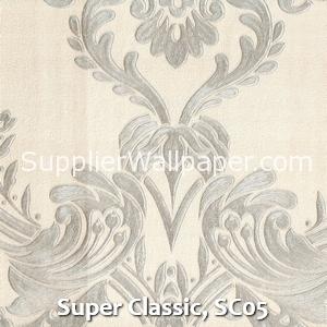 Super Classic, SC05