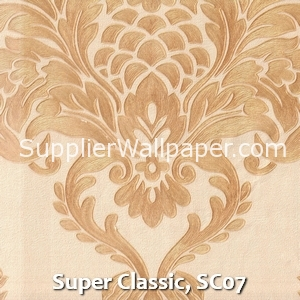 Super Classic, SC07