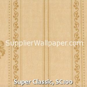 Super Classic, SC100