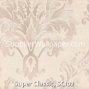 Super Classic, SC102