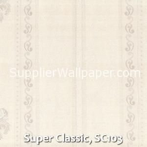 Super Classic, SC103