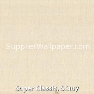 Super Classic, SC107