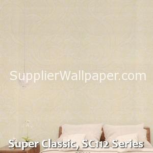 Super Classic, SC112 Series