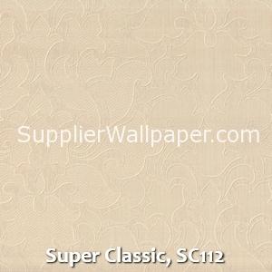 Super Classic, SC112