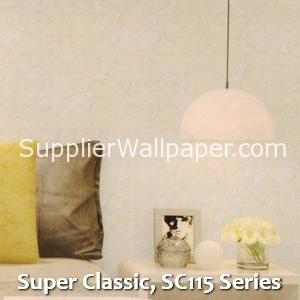 Super Classic, SC115 Series