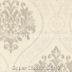 Super Classic, SC116