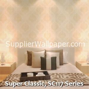 Super Classic, SC117 Series