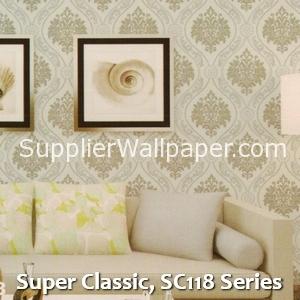 Super Classic, SC118 Series