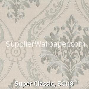 Super Classic, SC118