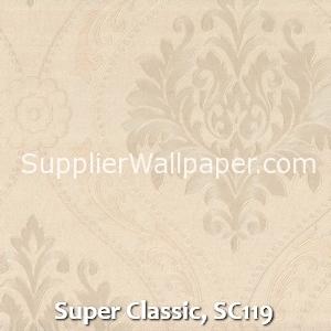 Super Classic, SC119