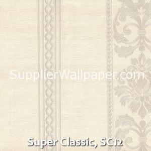 Super Classic, SC12