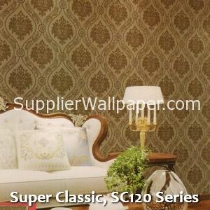 Super Classic, SC120 Series