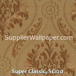 Super Classic, SC120