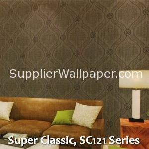 Super Classic, SC121 Series