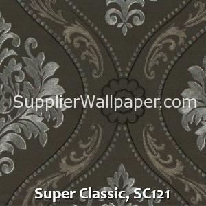 Super Classic, SC121