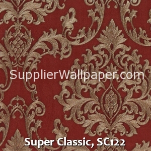 Super Classic, SC122