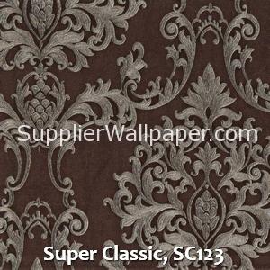 Super Classic, SC123