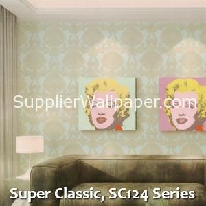 Super Classic, SC124 Series