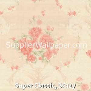 Super Classic, SC127