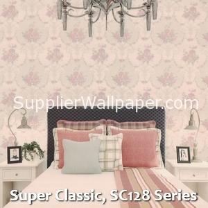 Super Classic, SC128 Series