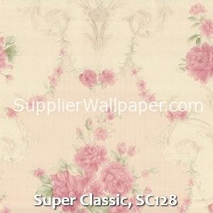 Super Classic, SC128