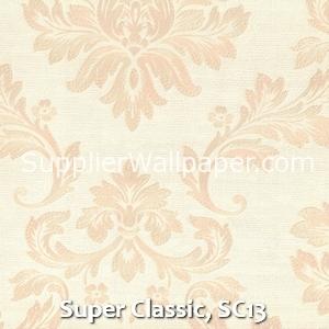 Super Classic, SC13