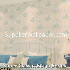 Super Classic, SC130 Series