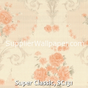 Super Classic, SC131