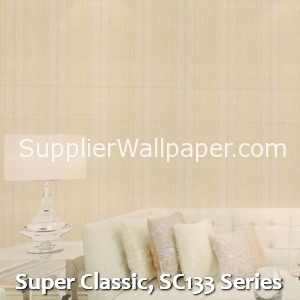 Super Classic, SC133 Series